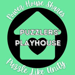 Puzzlers' Playhouse Clubhouse