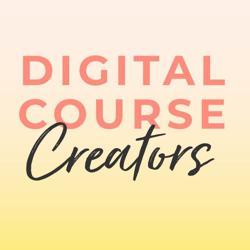 Digital Course Creators Clubhouse