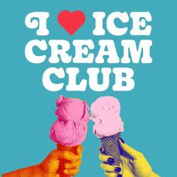 I ❤️ Ice Cream Club Clubhouse