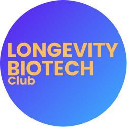 Longevity Biotech Club Clubhouse