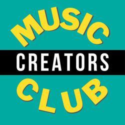 Music Creators Club Clubhouse