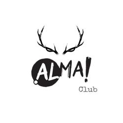 Alma Clubhouse