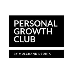Personal Growth Club Clubhouse