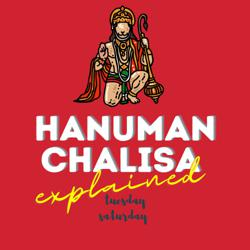 Hanuman Chalisa  Clubhouse