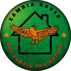 ZAMBIA HOUSE Clubhouse