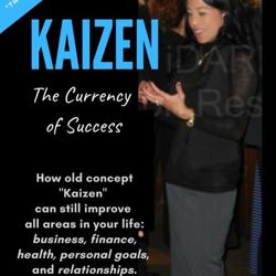 KAIZEN with Nicky Dare Clubhouse