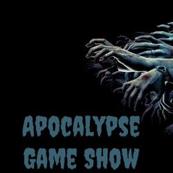 APOCALYPSE GAME SHOW Clubhouse