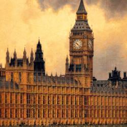 UK Politics Club Clubhouse