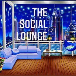 The Social Lounge Clubhouse