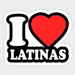 I heart latinas Clubhouse