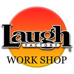 Laugh Factory Comedy shop Clubhouse