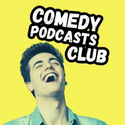 Comedy Podcasts Clubhouse