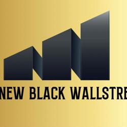New Black Wallstreet X Clubhouse