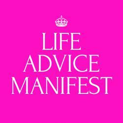 Life Advice & Manifestation Clubhouse