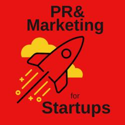 PR & Marketing for Tech Startups Clubhouse