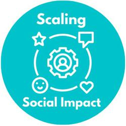 Scaling Social Impact Clubhouse