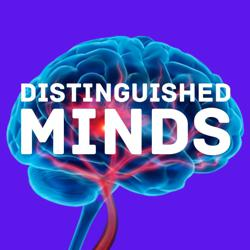 Distinguished Minds Clubhouse
