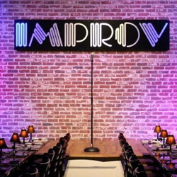 CH IMPROV Clubhouse