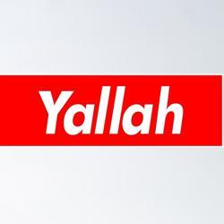Yallah Clubhouse
