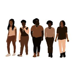 Gems for Black Girls Clubhouse