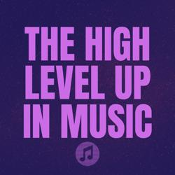 The High Level Up In Music Clubhouse