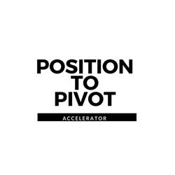 Position To Pivot: Publicity + Marketing Strategies for Entrepreneurs Clubhouse