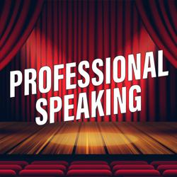Professional Speaking Clubhouse