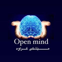 open.mind-مێشکی کراوە Clubhouse