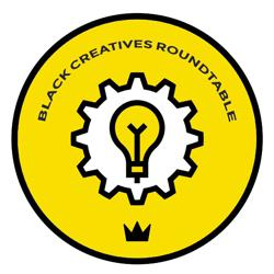 Black creatives roundtable Clubhouse