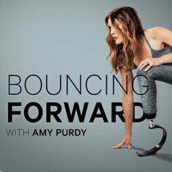 Bouncing Forward Clubhouse