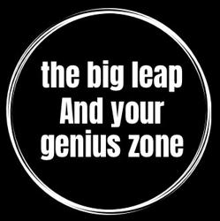 The Big Leap and Your Genius Zone Clubhouse