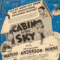 Cabin In The Sky Society Clubhouse