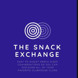 The Snack Exchange Clubhouse
