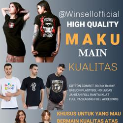 ONLINESHOP INDONESIA Clubhouse