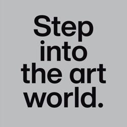 Step Into The Art World Clubhouse