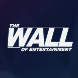 Wall Of Entertainment Clubhouse