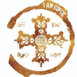I'm a Coptic  Clubhouse