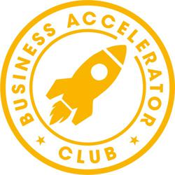 Business Accelerator Club Clubhouse
