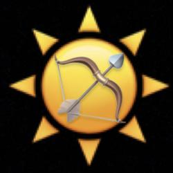 Indigenous God Energy ☀️🏹 Clubhouse