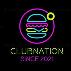 CLUBNATION Clubhouse