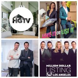 For The Love of Home Design and Real Estate Shows Clubhouse
