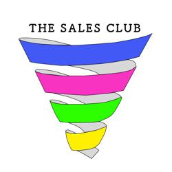 The Sales Club Clubhouse