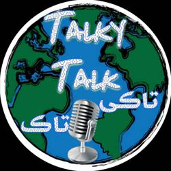 TalkyTalk   تاكى تاك Clubhouse