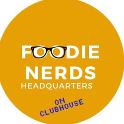 Foodie Nerds HQ Clubhouse