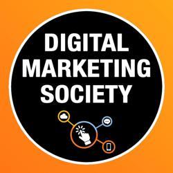 Digital Marketing Society Clubhouse