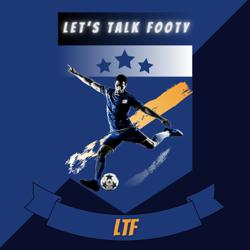 Let's Talk Footy! Clubhouse