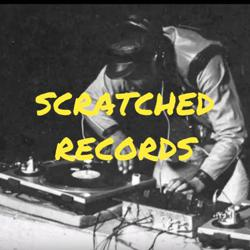 Scratched Records Clubhouse