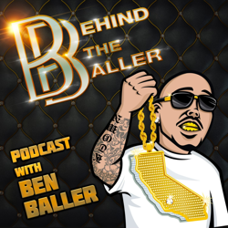 Behind The Baller Podcast Clubhouse