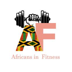 Africans in Fitness Clubhouse