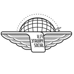 Fly Private Social Clubhouse
